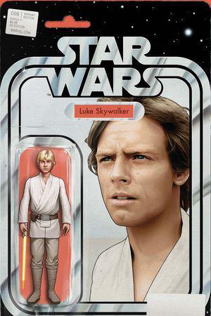 Star Wars (2020) #6 (Variant)