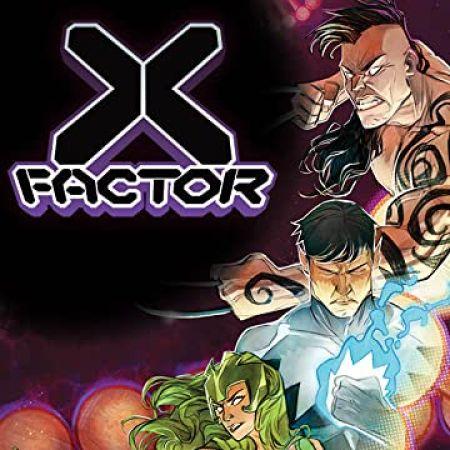 X-Factor (2020 - Present)