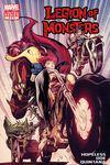 Legion of Monsters #2