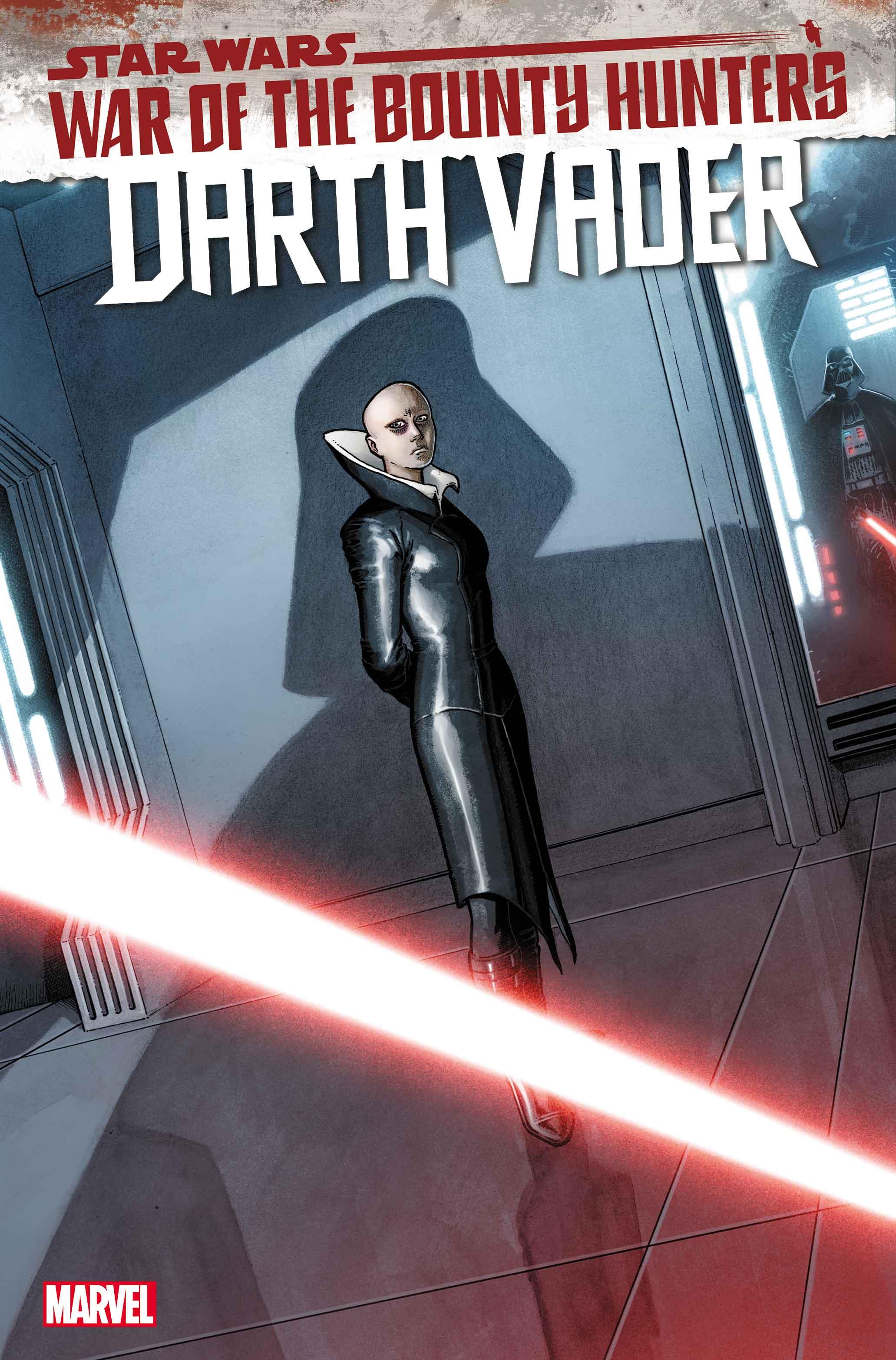 Star Wars: Darth Vader (2020) #14