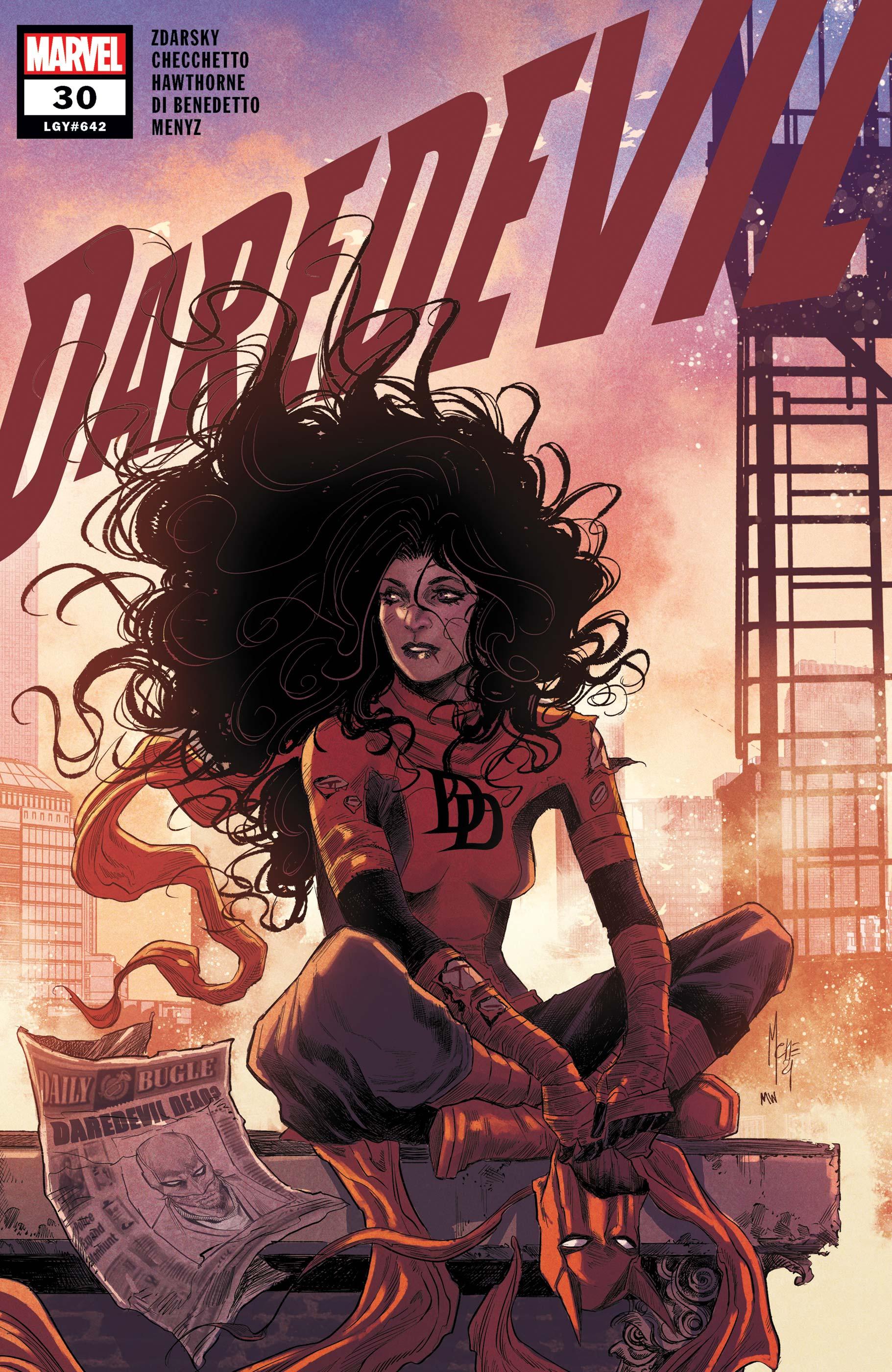 Daredevil (2019) #30