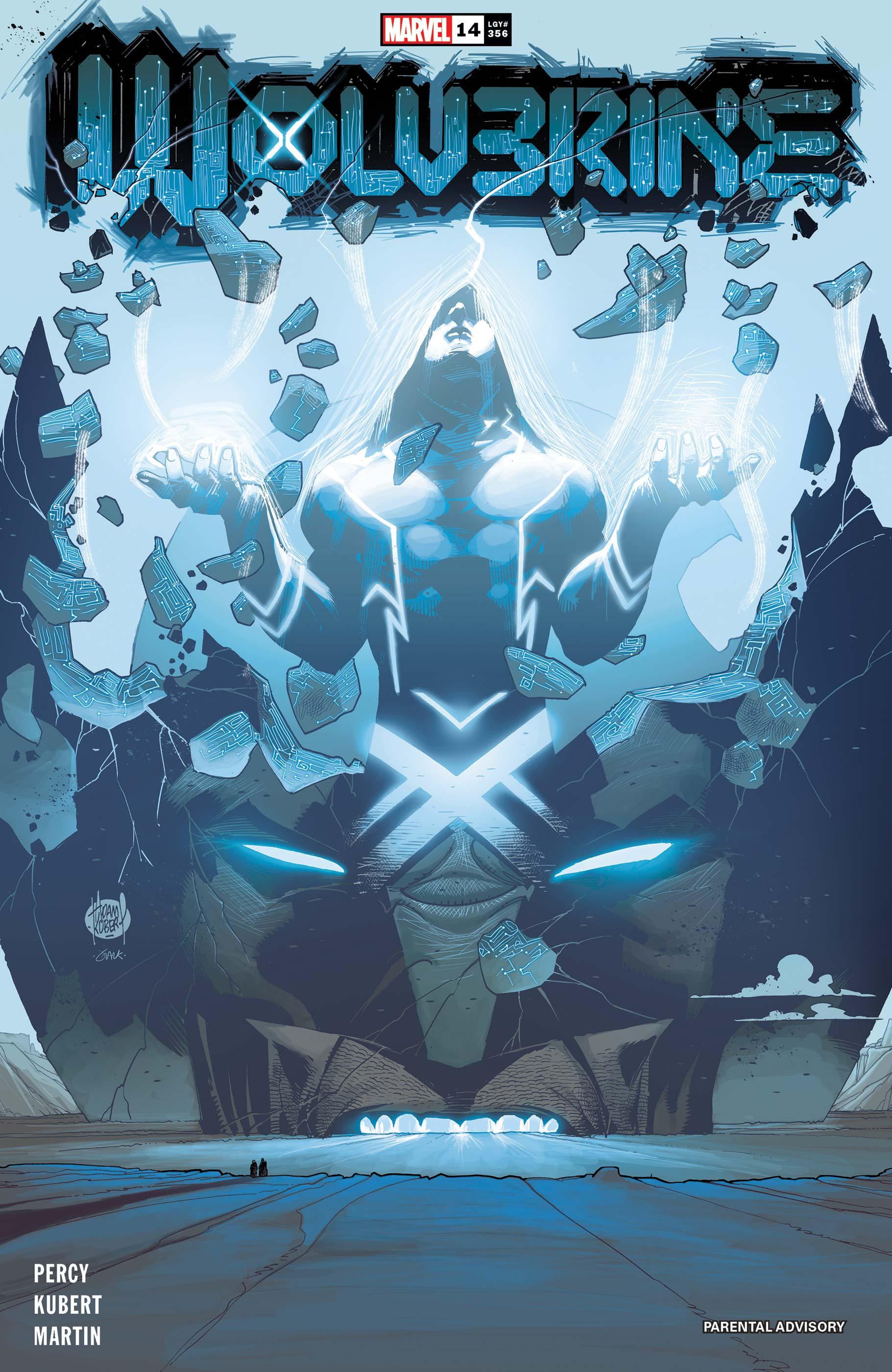 Wolverine (2020) #14