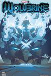 Wolverine #14
