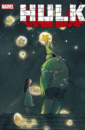Hulk (2021) #1 (Variant)