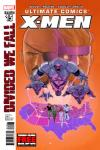 ULTIMATE COMICS X-MEN 15 (WITH DIGITAL CODE)