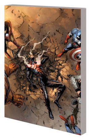 Avengers Vs. X-Men: Consequences (Trade Paperback)