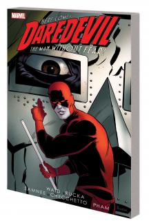 Daredevil: (Issues 13-17) (Trade Paperback)