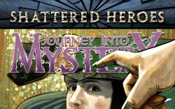Journey Into Mystery (2011) #631