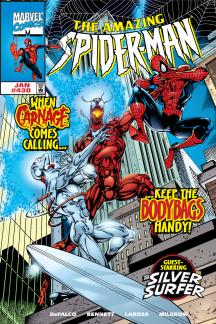 The Amazing Spider-Man (1963) #430