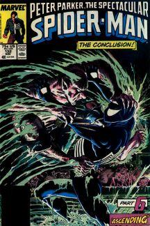Peter Parker, the Spectacular Spider-Man #132