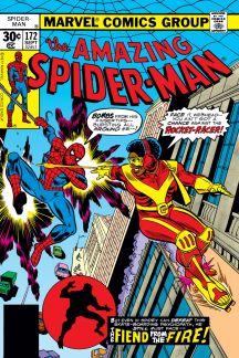 The Amazing Spider-Man (1963) #172