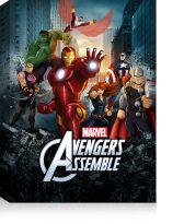 Marvel's Avengers Assemble Season 1 on Digital Download