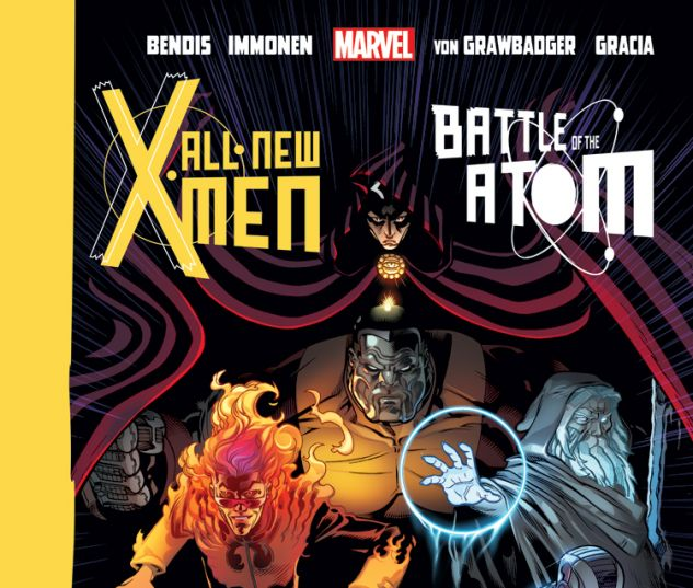 ALL-NEW X-MEN 17 (BOTA, WITH DIGITAL CODE)