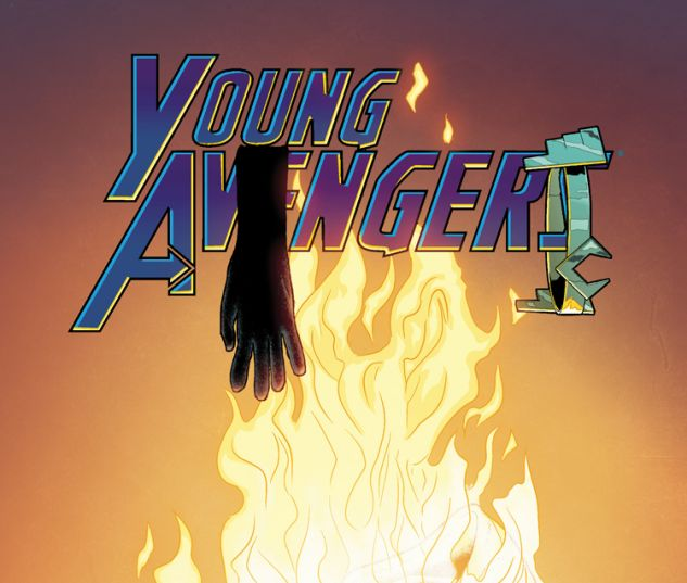 YOUNG AVENGERS 11 (NOW)
