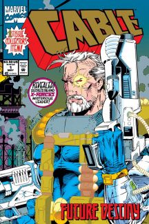Cable (1993) #1
