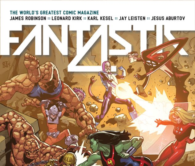 FANTASTIC FOUR 4 (ANMN, WITH DIGITAL CODE)