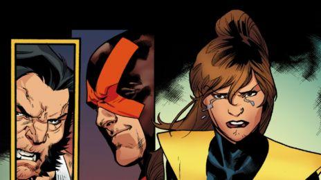 Marvel AR: Uncanny X-Men #15 Cover Recap