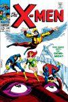 Uncanny X-Men (1963) #49 Cover