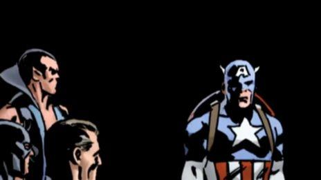 Marvel AR: New Avengers #4 Cover Recap