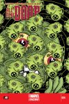 ALL-NEW DOOP 4 (ANMN, WITH DIGITAL CODE)