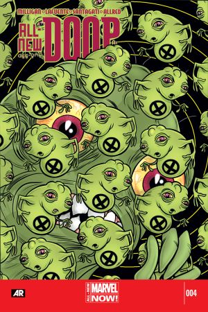 All-New Doop (2014) #4