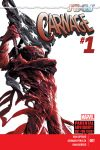 AXIS: CARNAGE 1 (AX, WITH DIGITAL CODE)