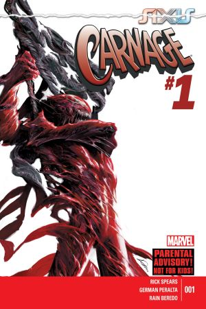 Axis: Carnage #1