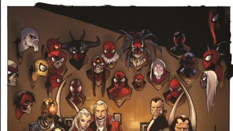 The Amazing Spider-Man (2013) #12