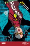 SPIDER-WOMAN 5 (WITH DIGITAL CODE)