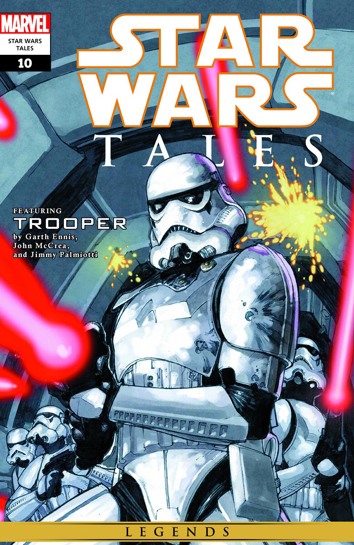 Star Wars Tales (1999) #10