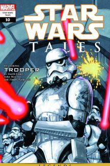 Star Wars Tales #10