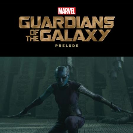 Marvel's Guardians of the Galaxy Prelude (2014 - Present)