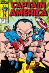 Captain America (1968) #338