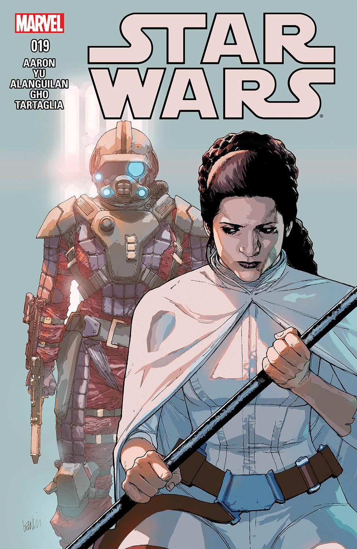 Star Wars (2015) #19
