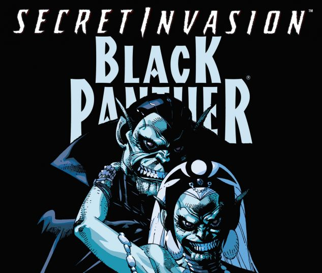 Black Panther (2005) #41