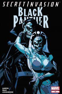 Black Panther #41