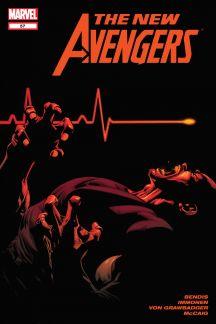 New Avengers #57