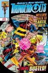 Thunderbolts (1997) #15