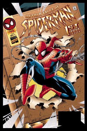 Untold Tales of Spider-Man (1995 - 1997)