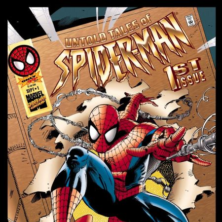 Untold Tales of Spider-Man (1995)