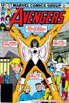 Avengers (1963) #227