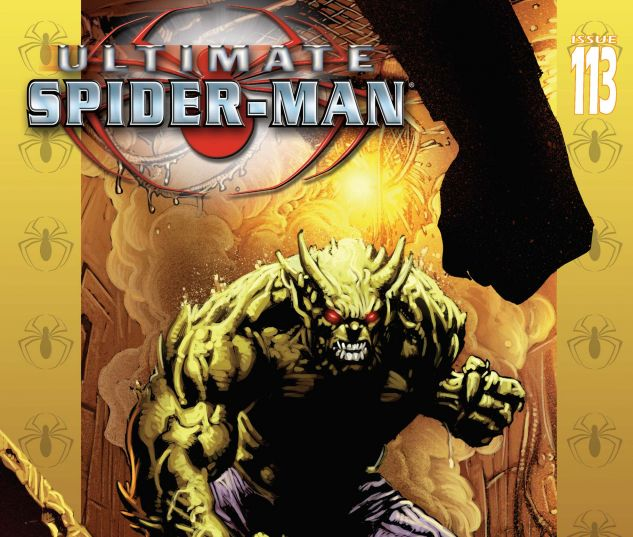 ULTIMATE SPIDER-MAN (2000) #113