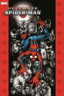 Ultimate Spider-Man Vol. 9 (Hardcover)