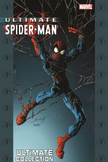 Ultimate Spider-Man Ultimate Collection Book 7 (Trade Paperback)