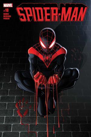Spider-Man (2016) #18