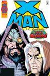 X-Man (1995) #3