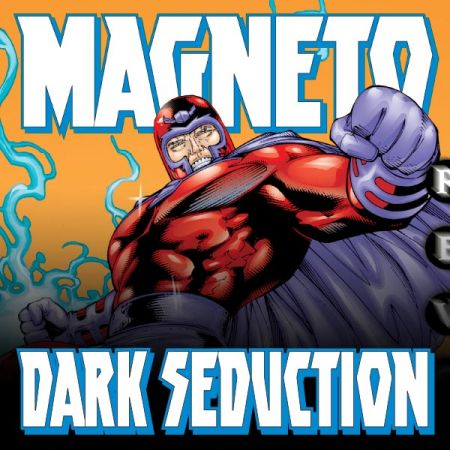 Magneto: Dark Seduction (2000)