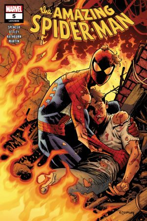 The Amazing Spider-Man (2018) #5