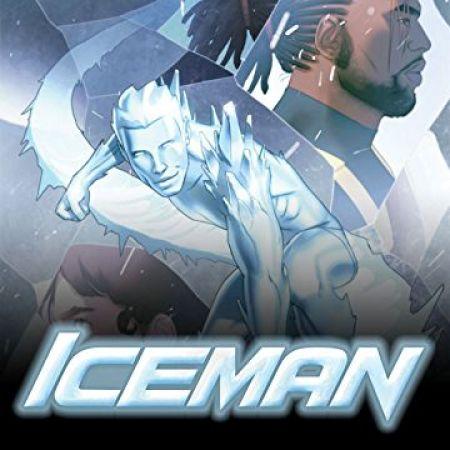 Iceman (2018 - 2019)