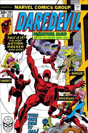 Daredevil #139